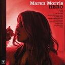 艺人名: M - Maren Morris / Hero 輸入盤 【CD】