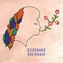 Artist Name: D - Deerhoof ディアフーフ / Magic 輸入盤 【CD】