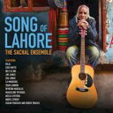 艺人名: S - 【送料無料】 Sachal Ensemble / Song Of Lahore 輸入盤 【CD】