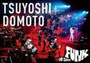 【送料無料】 堂本剛 ドウモトツヨシ / TSUYOSHI DOMOTO TU FUNK TUOR 2015 (DVD) 【DVD】