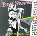 艺人名: R - Rod Stewart ロッドスチュワート / Absolutely Live 【CD】