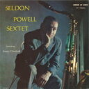 艺人名: S - Seldon Powell / Seldon Powell Sextet 【SHM-CD】