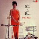 藝人名: D - Della Reese / Story Of The Blues 【SHM-CD】