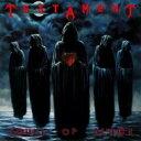 Testament テスタメント / Souls Of Black (180グラム重量盤) 【LP】