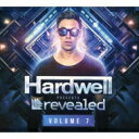 艺人名: H - 【送料無料】 Hardwell / Revealed Vol.7 輸入盤 【CD】