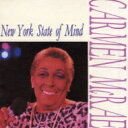藝人名: C - Carmen Mcrae カーメンマクレエ / New York State Of Mind 【CD】