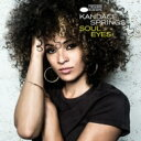 藝人名: K - Kandace Springs / Soul Eyes 【CD】