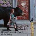 Red Hot Chili Peppers レッドホットチリペッパーズ / THE GETAWAY 輸入盤 【CD】