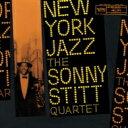 Artist Name: S - Sonny Stitt ソニースティット / New York Jazz 【SHM-CD】