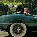 大乐团摇摆 - Count Basie カウントベイシー / On My Way & Shoutin Again 【SHM-CD】