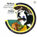 艺人名: P - Phil Woods フィルウッズ / Phil Woods & His European Rhythm Machine 【SHM-CD】