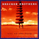艺人名: B - Brecker Brothers ブレッカーブラザーズ / Out Of The Loop 【SHM-CD】