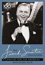 Frank Sinatra フランクシナトラ / Concert For The Americas 【DVD】