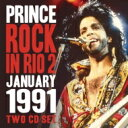 Prince プリンス / Rock In Rio 2 輸入盤 【CD】