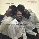 艺人名: T - 【送料無料】 Thelonious Monk セロニアスモンク / Brilliant Corners (プラチナshm-cd) 【SHM-CD】