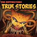 Artist Name: R - Rippingtons リッピントンズ / True Stories 輸入盤 【CD】