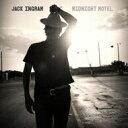 艺人名: J - Jack Ingram / Midnight Motel 輸入盤 【CD】