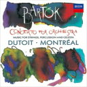 Composer: Ha Line - Bartok バルトーク / 管弦楽のための協奏曲、『弦楽器、打楽器とチェレスタのための音楽』 シャルル・デュトワ & モントリオール交響楽団 【SHM-CD】