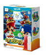 【送料無料】 Game Soft (Wii U) / マリオ & ソニック AT リオオリンピック Wiiリモコンプラスセット(アカ・シロ) 【GAME】