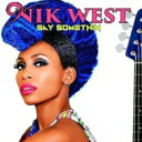 艺人名: N - Nik West / Say Somethin 輸入盤 【CD】