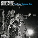 艺人名: W - Woody Shaw ウディショウ / Tour Volume One (Stuttgart 1976) 輸入盤 【CD】