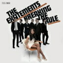 藝人名: E - 【送料無料】 Excitements / Breaking The Rule 輸入盤 【CD】