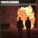 Artist Name: P - Propellerheads / Decks And Drums And Rock And Roll 輸入盤 【CD】
