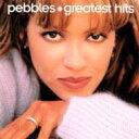Pebbles ペブルス / Greatest Hits 輸入盤 【CD】