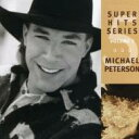 藝人名: M - Michael Peterson / Super Hits 輸入盤 【CD】