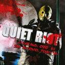 藝人名: Q - 【送料無料】 Quiet Riot クワイエットライオット / Cleveland, Ohio '83 / San Antonio, Texas '84 輸入盤 【CD】