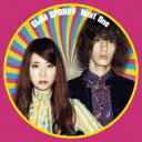 【送料無料】 GLIM SPANKY / Next One 【CD】