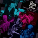 【送料無料】 Brecker Brothers ブレッカーブラザーズ / Heavy Metal Be-bop Tour '14 In Japan (2CD) 【CD】
