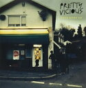 Pretty Vicious / Cave Song Ep (10inch) 【12in】