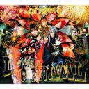 【送料無料】 Angela アンジェラ / LOVE & CARNIVAL (CD+Blu-ray)【初回限定盤】 【CD】