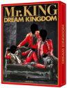 【送料無料】 Mr.KING写真集 『DREAM KINGDOM』 初回限定版 / Mr.KING 【単行本】