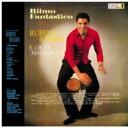Rubens Bassini / Ritmo Fantastico 【CD】