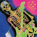 Artist Name: U - 【送料無料】 Uk Subs / Endangered Species (Bonus Tracks) 輸入盤 【CD】
