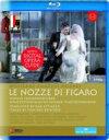 Mozart モーツァルト / 『フィガロの結婚』全曲 ベヒトルフ演出、エッティンガー & ウィーン・フィル、プラチェツカ、ヤンコヴァ..