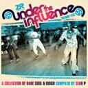 Artist Name: S - Sean P / Under The Influence Vol.5: Collection Of Rare Soul & Disco 輸入盤 【CD】