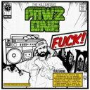 Artist Name: P - Pawz One / F.u.c.k! 輸入盤 【CD】