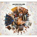 Artist Name: J - 【送料無料】 Jacob Collier / In My Room 輸入盤 【CD】