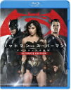 バットマン vs スーパーマン ジャスティスの誕生 / 【初回仕様】バットマン vs スーパーマン ジャスティスの誕生 アルティメット ・エディション ブルーレイセット(2枚組) 【BLU-RAY DISC】