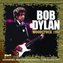 Bob Dylan ボブディラン / Woodstock 1994 輸入盤