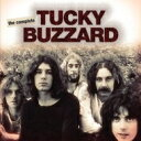 Artist Name: T - 【送料無料】 Tucky Buzzard / Albums Collection 輸入盤 【CD】