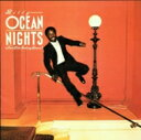 Artist Name: B - Billy Ocean ビリーオーシャン / Nights 【CD】
