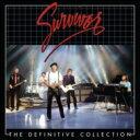 藝人名: S - 【送料無料】 Survivor サバイバー / Definitive Collection 輸入盤 【CD】