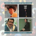 Ray Price / Another Bridge To Burn / Touch My 輸入盤 【CD】