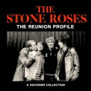 Artist Name: T - Stone Roses ストーンローゼズ / Reunion Profile 輸入盤 【CD】