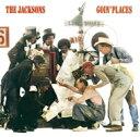 Artist Name: J - Jacksons ジャクソンズ / Goin Places: 青春のハイウェイ 【BLU-SPEC CD 2】