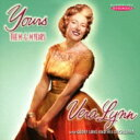 藝人名: V - Vera Lynn / Yours The Mgm Years 輸入盤 【CD】